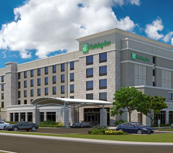 Thumbnail of Holiday Inn on Martingale Rd.