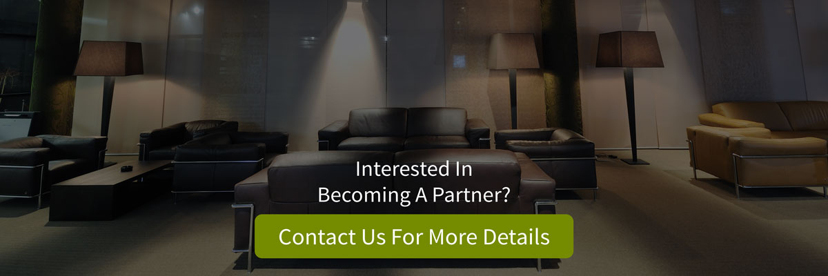 Join Us as a partner
